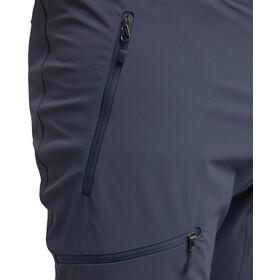 Haglöfs Breccia Lite Pantalon Homme, dense blue